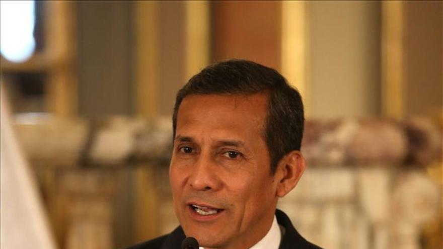 Perú anuncia que el proceso de eliminación del visado Schengen terminará en marzo