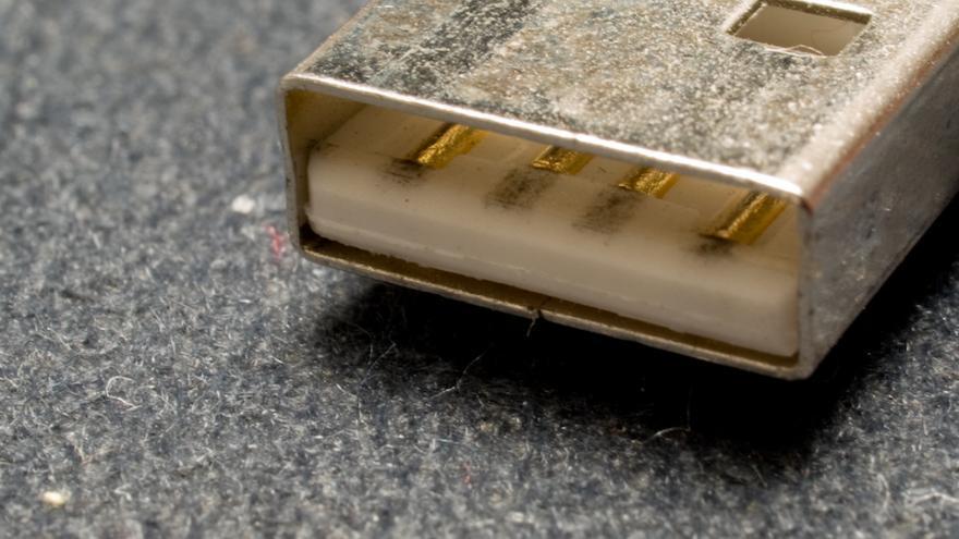 El USB, la solución a la flata de batería de móviles y tabletas, pero no de portátiles