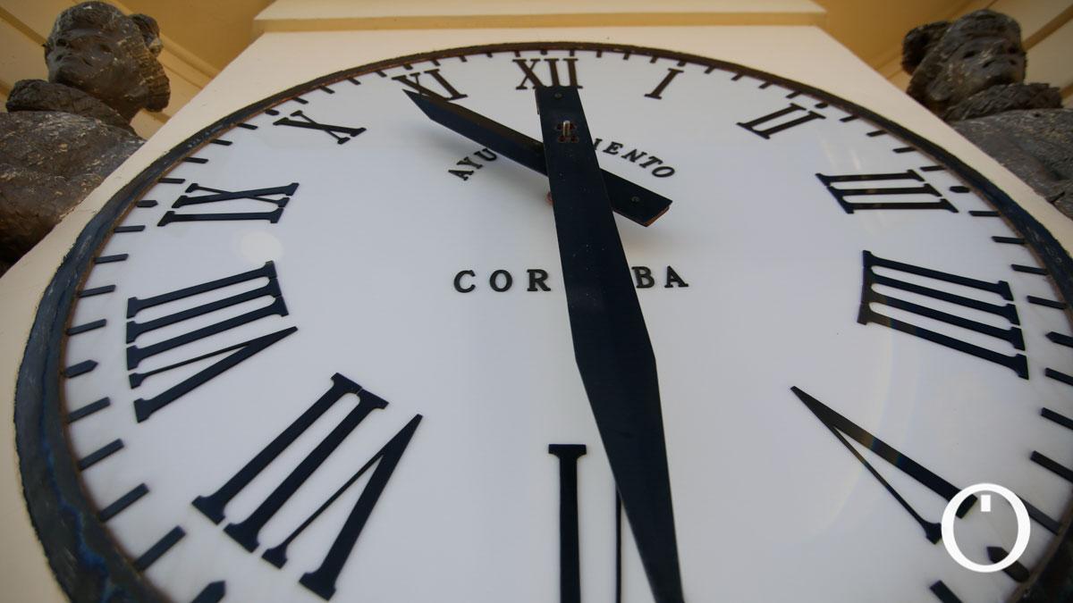 Reloj de las Tendillas