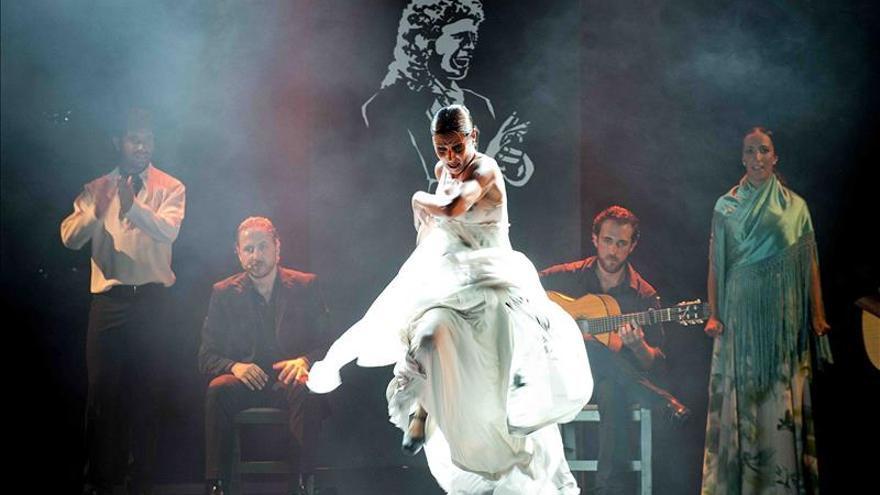 La Fundación AISGE concede el Premio Actúa de Danza a Sara Baras y a Goyo Montero