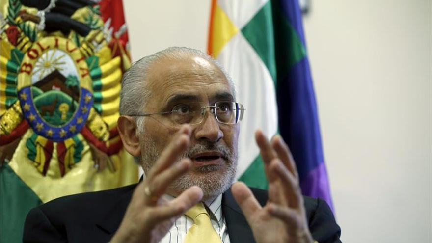 Bolivia confía en que la CIJ se declarará competente para tratar el reclamo a Chile