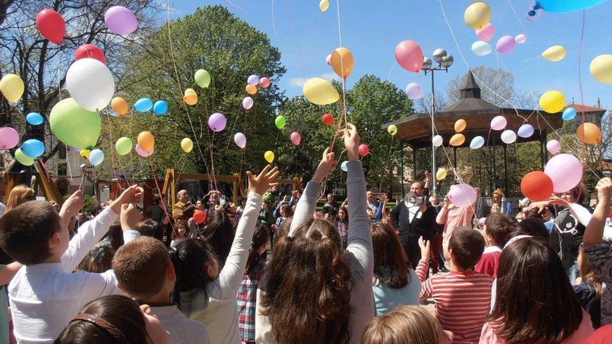 Este 2019 se cumplen 40 años de la recuperación de la fiesta del Cinco de Marzo