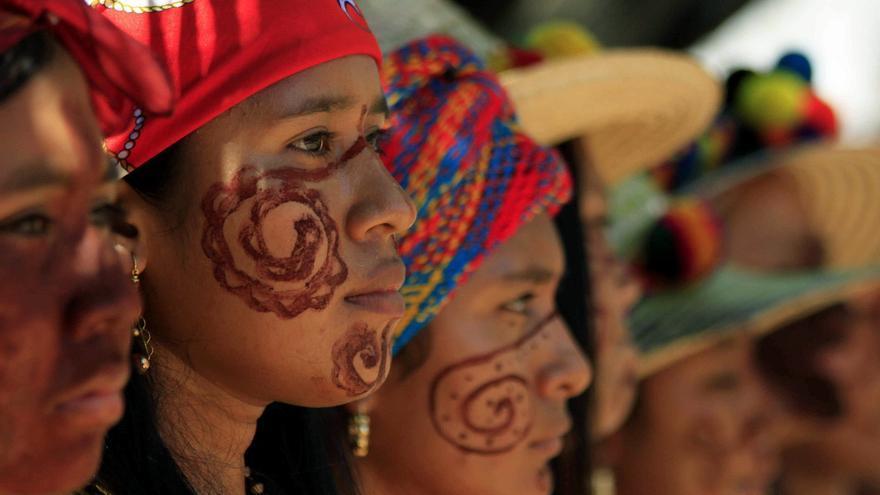 Los indígenas wayúu piden llevar la crisis en La Guajira a la Corte IDH