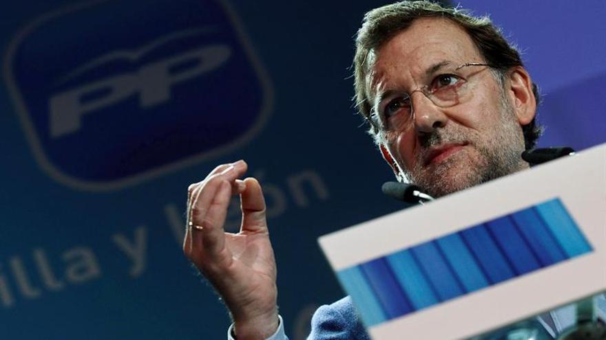 Rajoy visitará Burgos el 2 de mayo para la firma de rehabilitación del Archivo