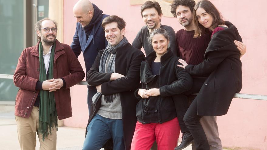 """La compañía """"Agrupación Señor Serrano"""", en la Bienal veneciana de Teatro"""