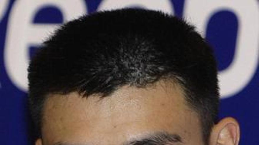 El balocentista chino Yao Ming