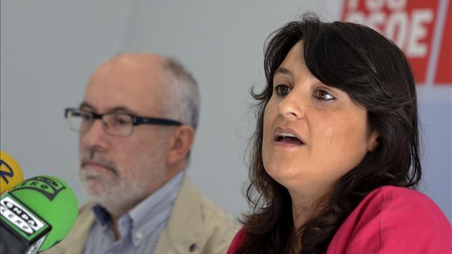 Diputados provinciales de Ourense, excepto del PP, abandonan la sesión plenaria