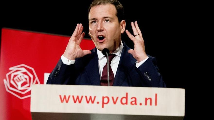 Holanda respira por la derrota de Wilders, que pagó por su apoyo a Trump