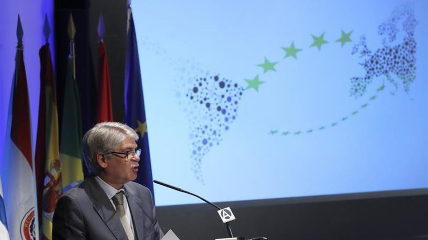 Dastis ve un acuerdo UE-Mercosur complejo pero con impacto positivo