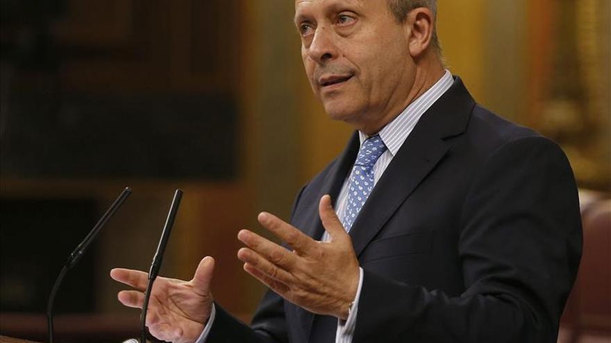 Wert admite un avance limitado en el cumplimiento de las sentencias sobre castellano