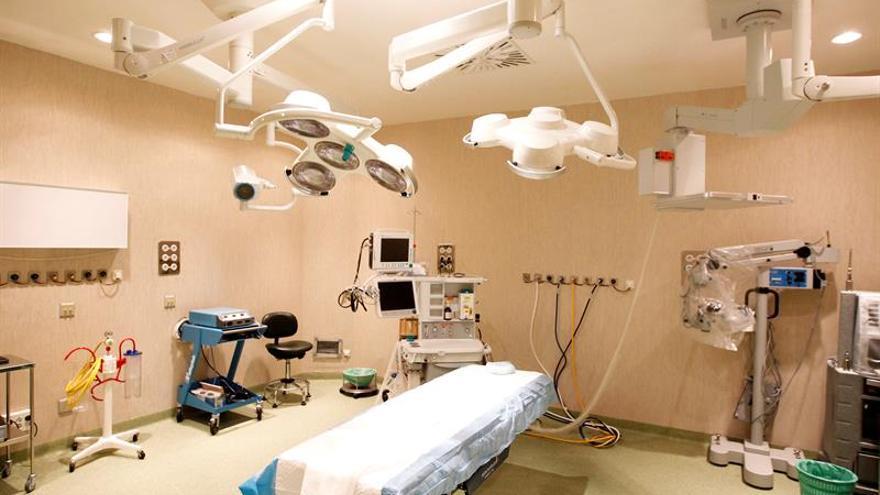 En España se han realizado más de 7.500 trasplantes de corazón en 30 años