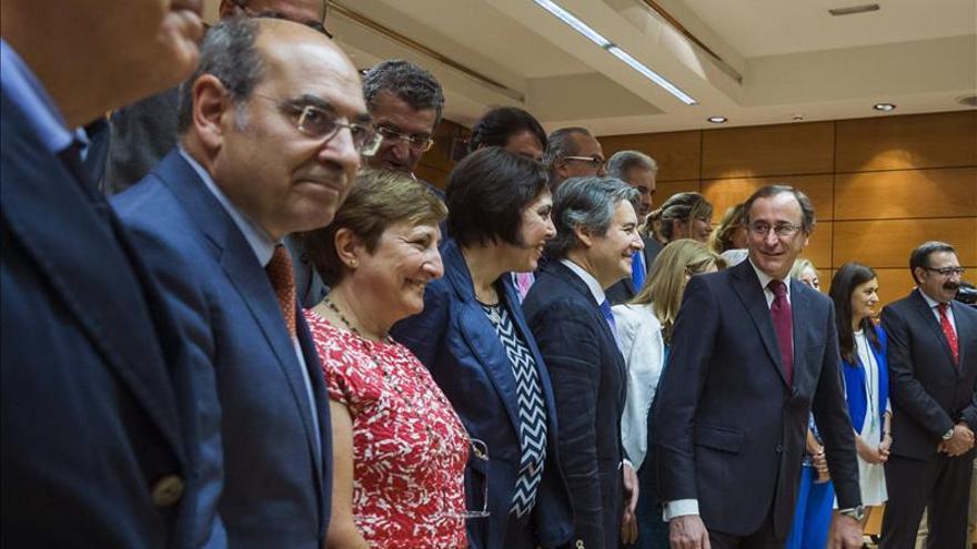 """Andalucía pide la misma atención sanitaria para los """"sin papeles"""" que para los residentes"""
