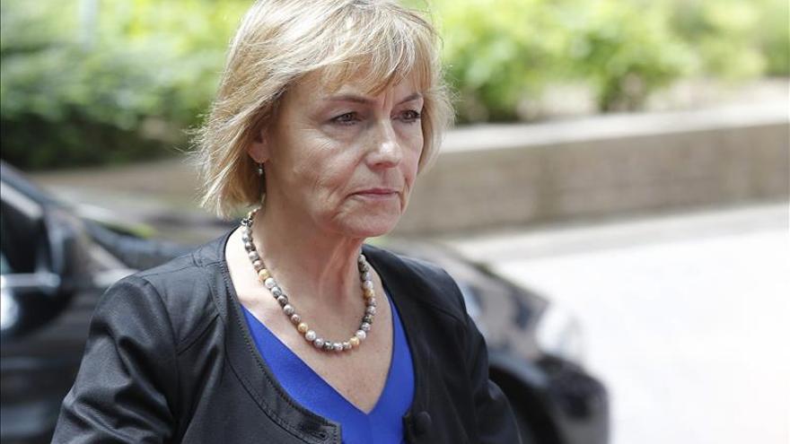 Croacia denuncia en Bruselas que la valla eslovena viola los acuerdos ambientales