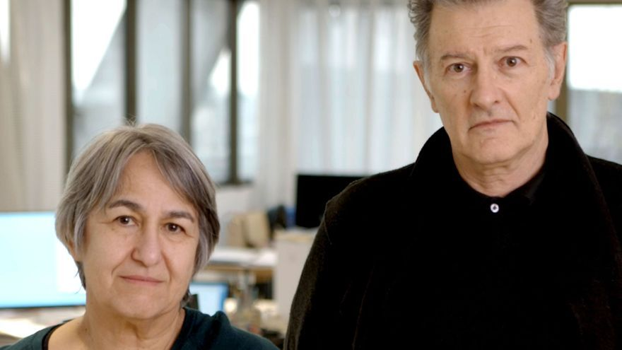 La austeridad de Anne Lacaton y Jean-Philippe Vassal se alza con el Premio Pritzker 2021