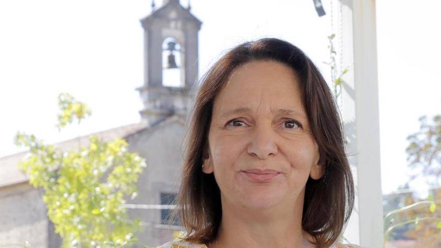 """Bescansa lanza su proyecto """"feminista"""" y con base """"en Galicia"""""""