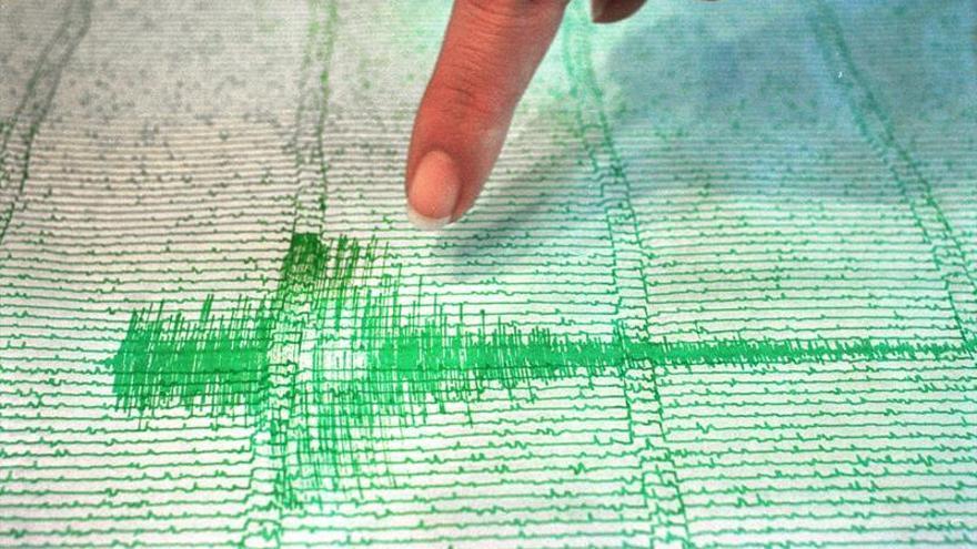 Un temblor de magnitud 4,3 sacude a la República Dominicana