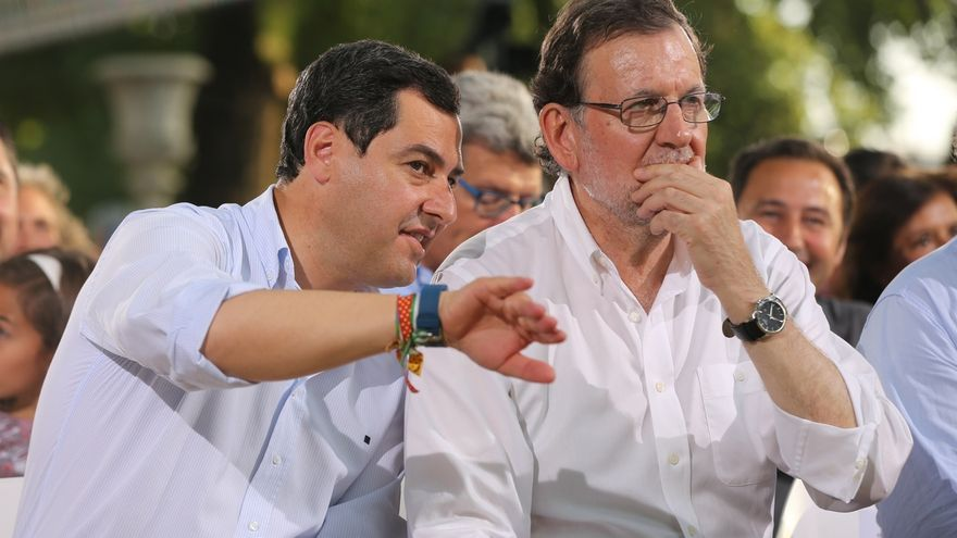 El PP andaluz celebrará su congreso regional el fin de semana del 17 al 19 de marzo