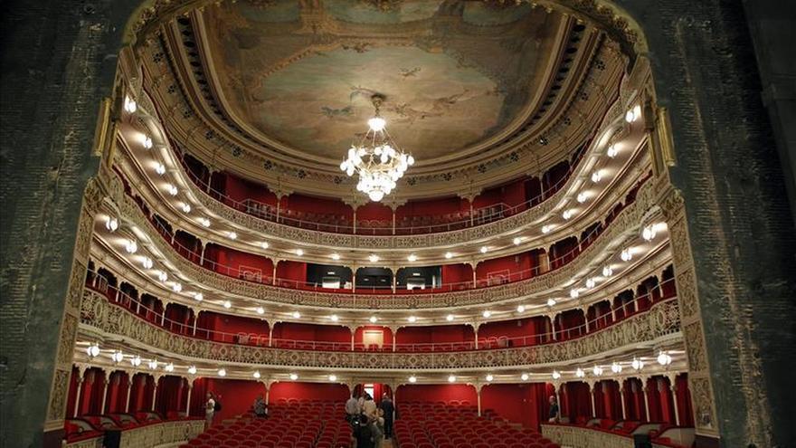 """La versión teatral de """"Pulgarcito"""" se estrena en el Teatro de la Comedia de Madrid"""