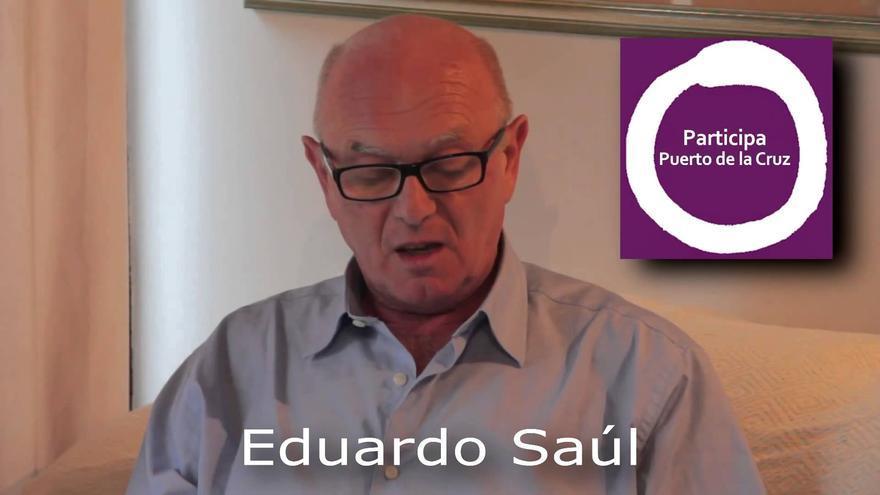 La dirección del partido acusa a Saúl de utilizar el aprtido apra sus intereses personales.