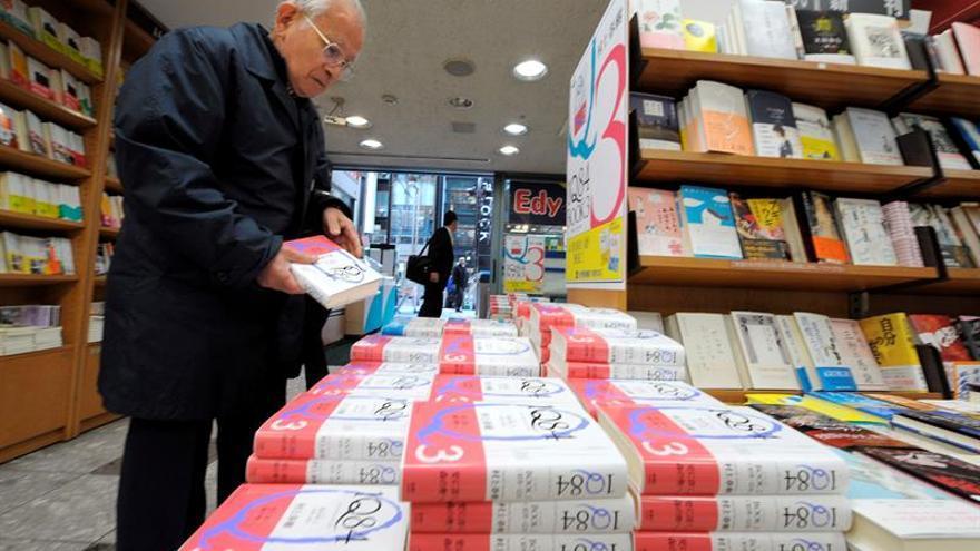 Haruki Murakami publicará una nueva novela en febrero
