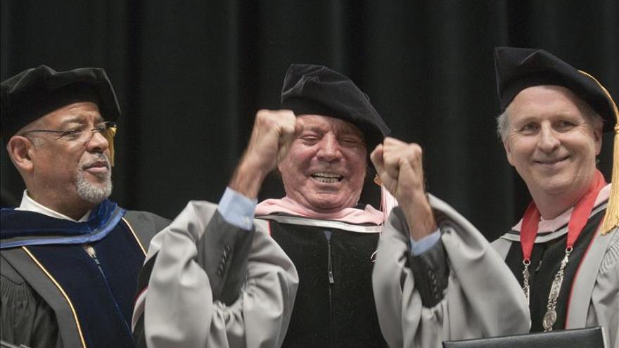 """El cantante español Julio Iglesias, doctor """"honoris causa"""" por Berklee"""