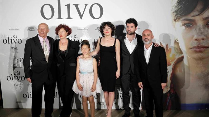 Icíar Bollaín se medirá en la cartelera con Julianne Moore o Natalie Portman