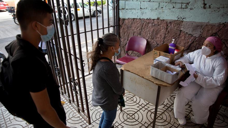 Honduras registra 3.486 muertos por covid-19 y 142.880 contagios