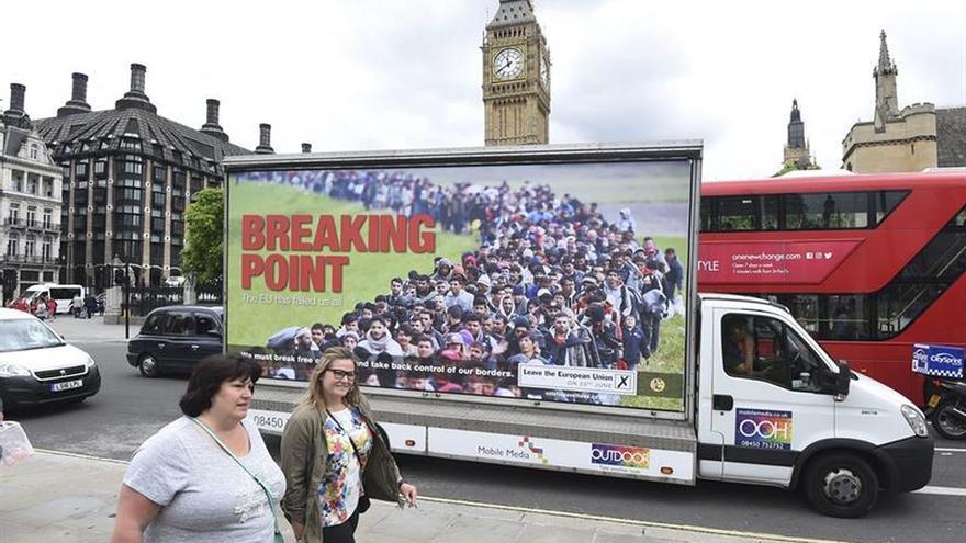 """Planificar el """"brexit"""" costará más de 75 millones de euros, según un informe"""