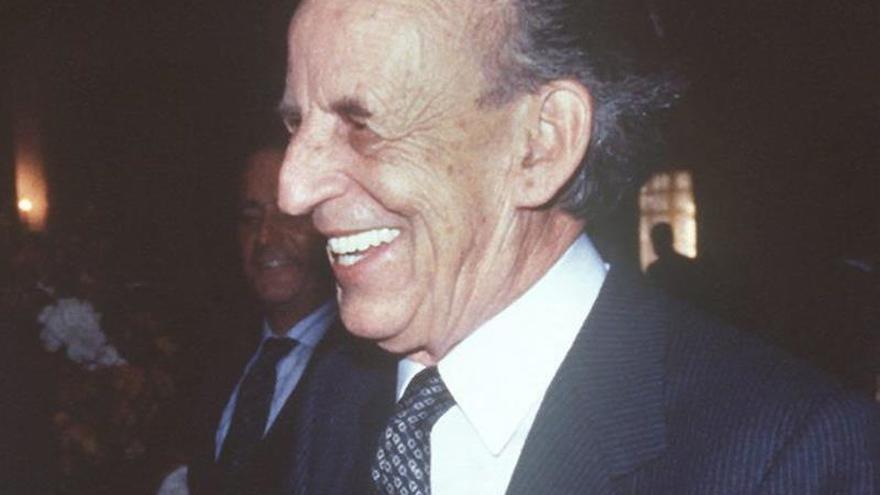La cúpula de Justicia rendirá hoy homenaje a Hernández-Gil, Premio Pelayo