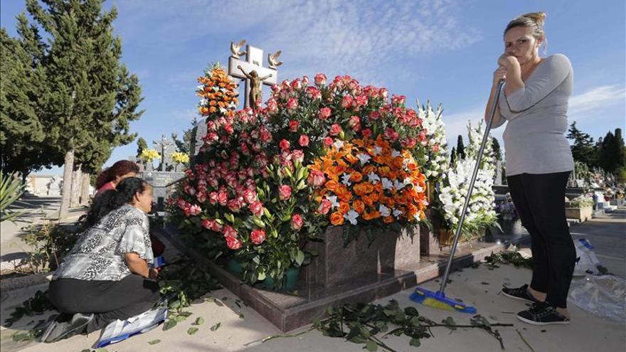 El culto a los muertos está perdiendo fuerza...¿O no?