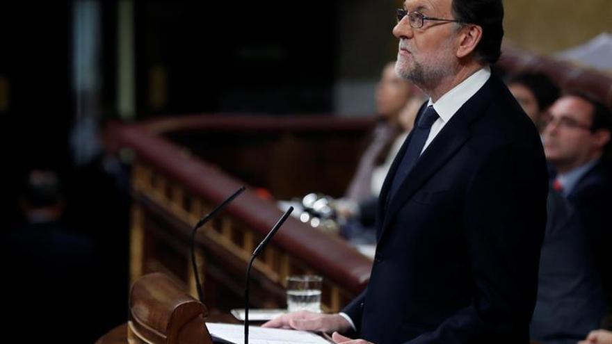 Rajoy desvelará hoy la composición y estructura de su nuevo Gobierno