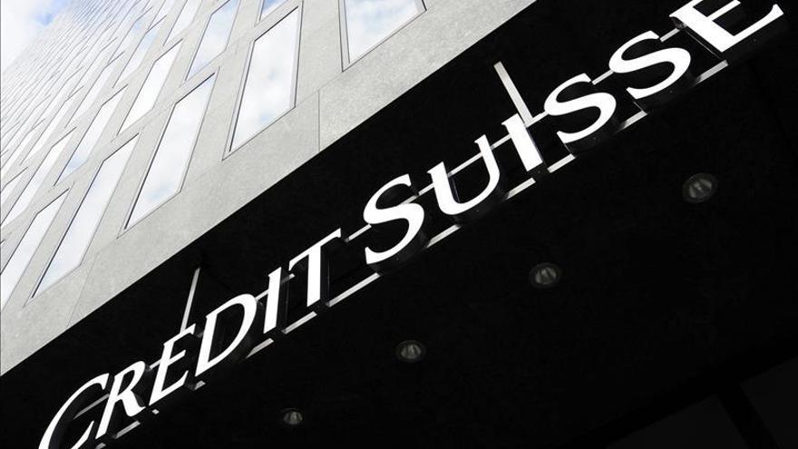 Credit Suisse casi triplica su beneficio neto en el tercer trimestre