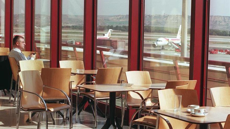 UGT y CCOO convocan nuevas protestas en hostelería de los aeropuertos