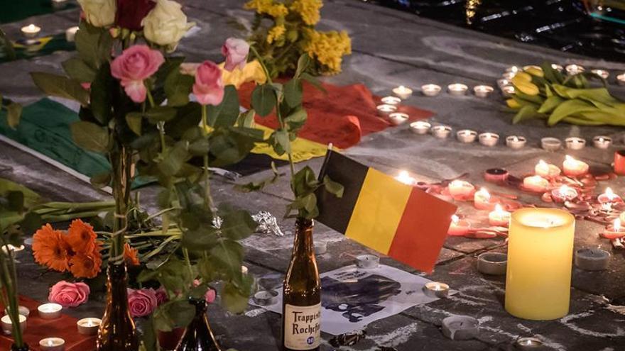 """El responsable belga de seguridad dice que """"otros atentados son posibles"""""""