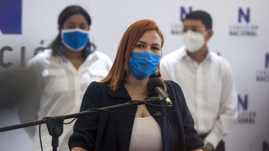 """Unidad opositora desconoce proceso electoral de Nicaragua por """"viciado"""""""