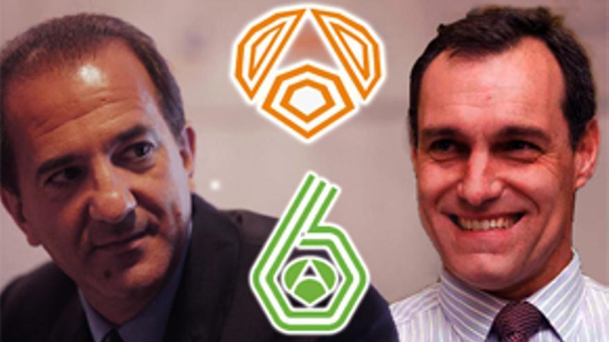 Los accionistas de Antena 3 votarán el 25 de abril la aprobación de la fusión con laSexta