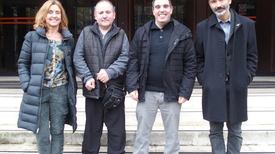 El bertsolari Iñigo Legorburu gana el V Certamen de Aforismos 'Oihenart' de la UPV/EHU