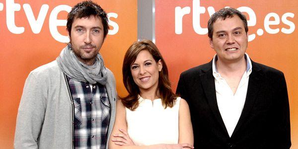 """Revolución """"A la carta"""" en TVE: crea la mayor web audiovisual del mundo en español"""