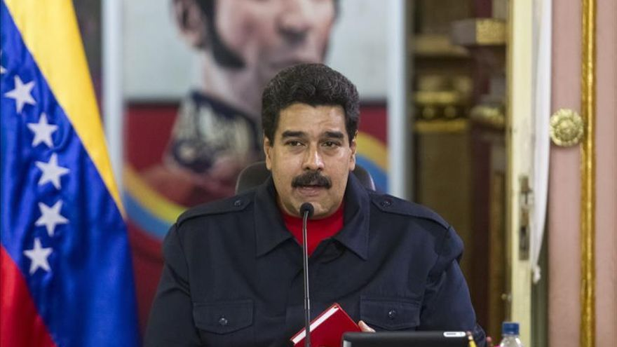 Maduro anuncia alza del 30 por ciento al salario mínimo y pensiones en Venezuela