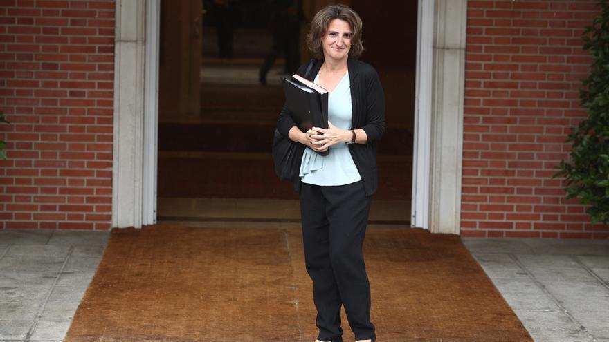 El Gobierno de Sánchez debuta el lunes en reuniones de los Veintiocho con la ministra Teresa Ribera