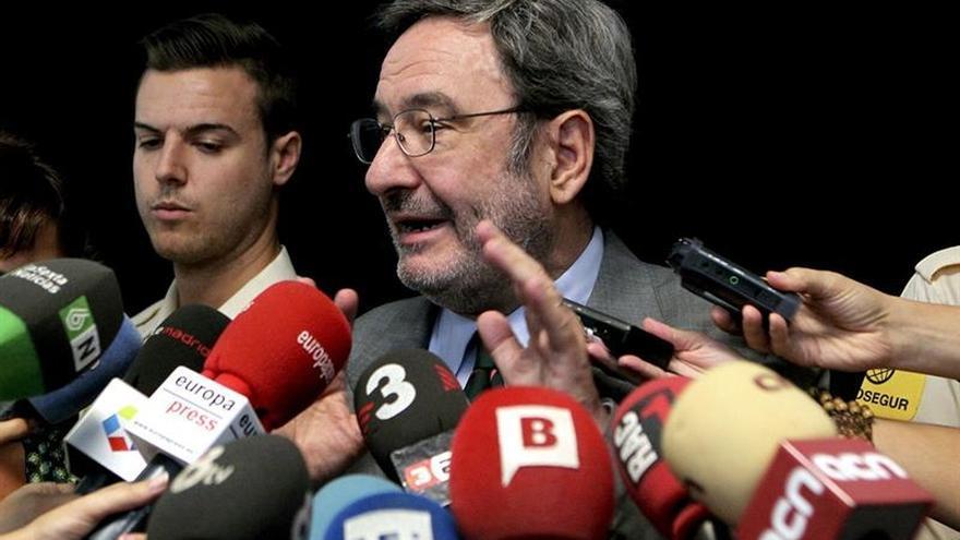 Narcís Serra, otro exvicepresidente del Gobierno a un paso del banquillo