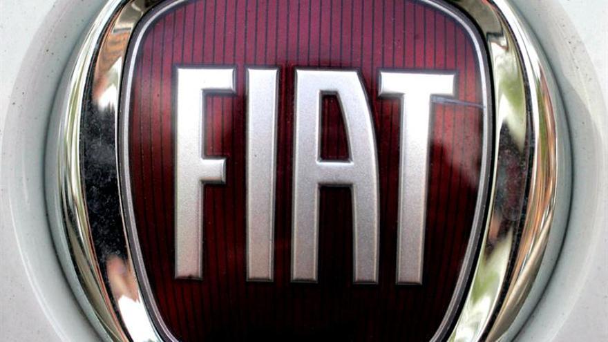 Fiat se niega a cooperar con Berlín en escándalo de emisiones