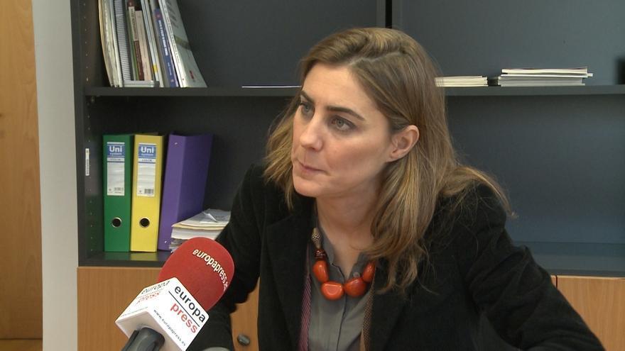 Podemos en la Asamblea de Madrid dice que no tienen que elegir entre instituciones o calle porque ambas son necesarias