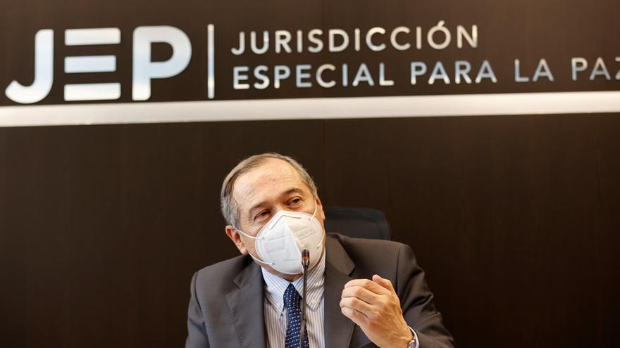 La Justicia para la Paz no ha declarado inocentes a las FARC en Colombia