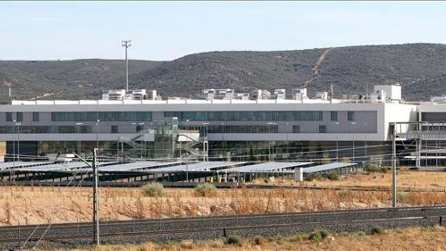 La Comisión Europea archiva la investigación por ayudas al aeropuerto de Ciudad Real