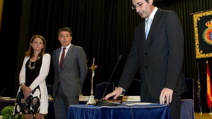 Cinco rectores de Madrid, preocupados por los supuestos plagios de otro rector