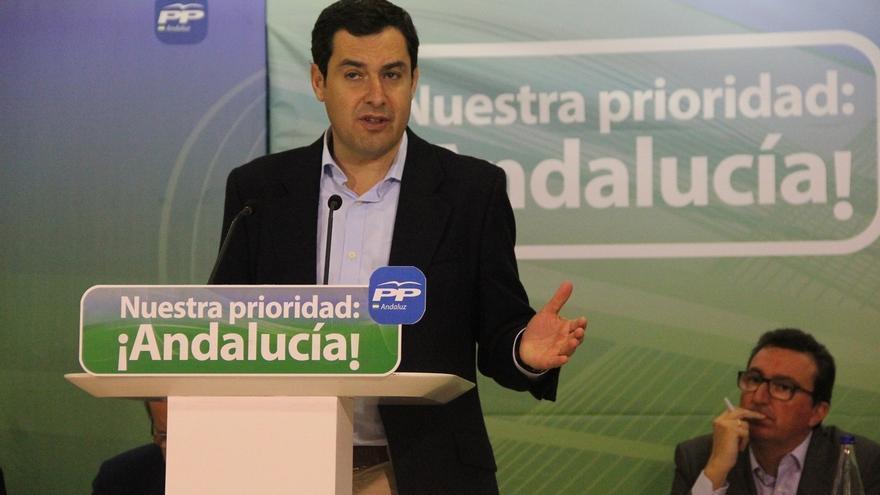 """Moreno no ve comparable """"el mayor caso de corrupción de la historia"""" con una imputación por """"concesión administrativa"""""""