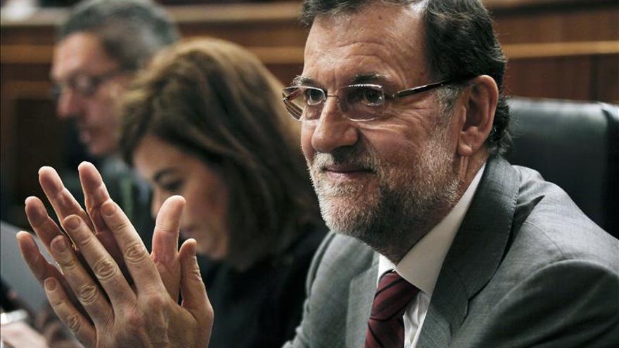 En el PP tienen claro que todo es una conspiración contra Rajoy.