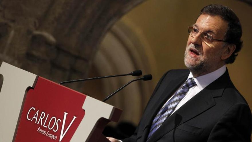 Rajoy expondrá mañana a Barroso reformas pendientes tras la mejora económica