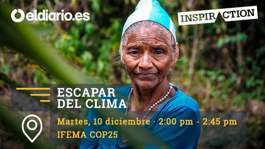 Acto COP25